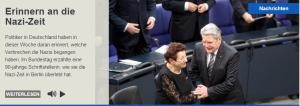 Aktuelle Meldung bei 'Nachrichten leicht' // http://www.nachrichtenleicht.de/