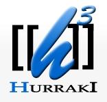 Hurraki -- das Wörterbuch in 'leichter Sprache.