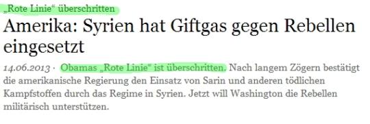 Meldung im Ressort POLITIK der FAZ online // http://goo.gl/W4iY0