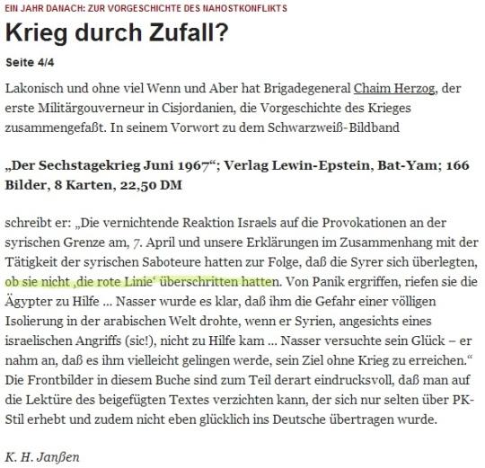 Die ZEIT 24/1968.