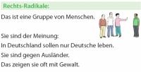 Programm von B90/die Grünen, 11.
