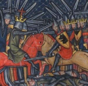 Heinrich von Heslers Apokalypse (HB XIII 11, 153v)